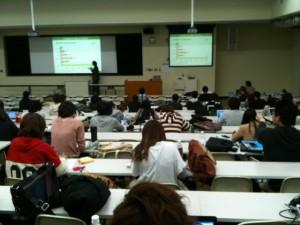 実践メディアビジネス講座III 20120420